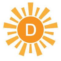陽光維他命D3-維他命D3